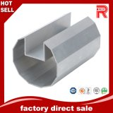Profils en aluminium/en aluminium d'extrusion pour le profil de frontière de sécurité