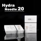 2017 самый новый специалист по Neddle 20 Microneedle Skincare Hydra подмолаживания кожи