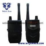 Rivelatore del segnale del telefono mobile un intervallo dei 40 tester + ascoltare di nascosto senza fili così come registrare strumentazione su video