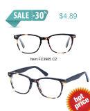 Frame Eyewear van de Acetaat van de bevordering het Met de hand gemaakte