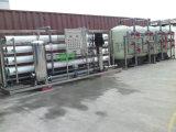 Usine de dessalement industrielle d'eau salée de système de RO à vendre