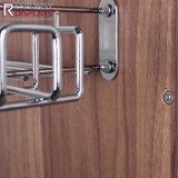 Настраиваемые металла и деревянный пол, духи поощрения всплывающее подставка для дисплея