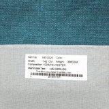 Prodotto tinto intessuto sofà della presidenza della tessile della famiglia della tappezzeria del tessuto del poliestere