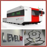 Fabrik-Verkauf CNC-Faser-Laser-Ausschnitt-Maschine