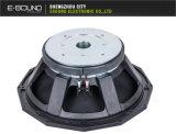 El controlador del altavoz Diseño Exlusive PD1870
