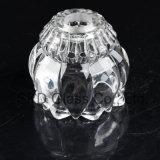 Leuchter-Glaskerze-Halter C001