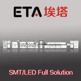 SMT LED Doppelschienen-Rückflut-Ofen-weichlötende Ofen-Maschine