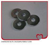 Acier inoxydable 304 316 Washer/DIN9021 plats /Unc/Bsw/ASTM M18
