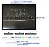Bride de fixation galvanisée de fil de couche (usine)