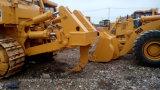 Bulldozer originale utilizzato del trattore a cingoli D8K del macchinario edile degli S.U.A. da vendere