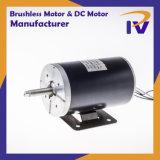 Мотор DC щетки постоянного магнита для универсалии