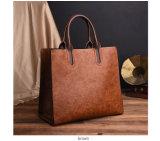 贅沢なハンドバッグの女性袋デザイナー方法PUの革女性のショルダー・バッグ(WDL0879)