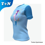 Chine Fabricant OEM Sublimation T Shirt