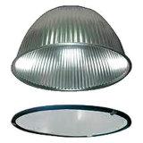 Metal hilado y el mecanizado de precisión para reflectores