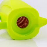 1.9 L Thermos di vetro di plastica della boccetta di vuoto della ricarica