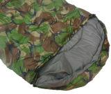 森林カムフラージュ4季節の寝袋
