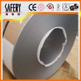 La venta caliente del precio de fábrica de China laminó la bobina del acero inoxidable 304