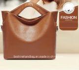 Borse di cuoio dell'unità di elaborazione di modo delle donne di Dongguan di alta qualità, borse delle signore, borsa del sacchetto delle donne