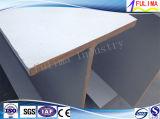 Горячий окунутый гальванизированный луч h Section/H стали