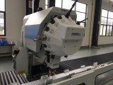 Fresatrice di perforazione di alluminio di profilo