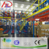 Cer-anerkannte industrielle Fach-Hochleistungszahnstangen