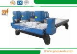 Машина 2017 маршрутизатора CNC высокой эффективности Zs1325-2h-2s деревянная