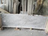 Мрамор Китая белый с серыми венами