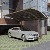Telhado do toldo de Sunshading para o Carport do alumínio dos carros