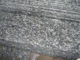 살포 백색 살포 백색 바다 파 프로젝트를 위한 백색 화강암 돌 석판, 싱크대