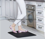Antiermüdung-Polyuräthan-Küche-Matten-Ausgangsfußboden-Wolldecke antibiotisch