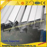 Het Frame van het Profiel van de Uitdrijving van het aluminium voor Zonnepaneel