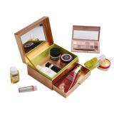 Belleza cosmética maquillaje de papel cartón caja de embalaje