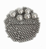 Ss440 SS420 G1000 Aços soldáveis de 2 polegada de Esfera de aço inoxidável para a unidade de transferência de esferas 50,8 mm