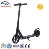 Sport heureux scooter électrique de pneu de 8 pouces avec la conformité de la CE
