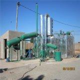 Serie di Jnc di olio per motori residuo eccellente e di macchina nera di trattamento dell'olio