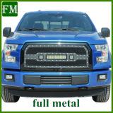 2015-2017年のフォードのための改革のステンレス鋼の自動グリルF-150
