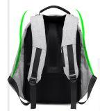 Lona de Algodão de Nylon poliéster Jean Banheira de vender o novo design de alta qualidade Fashion Camping Bolsa Escola Aluno Mochila Saco de viagem