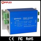 1つのSPD力およびネットワークサージ・プロテクターに付きCCTV 2つ