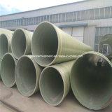 Hochfestes Rohr Gre Rohr-Fiberglas-Rohr-Epoxidharz-Rohr-Polyester-Rohr-Wasserversorgung-Rohr des FRP Rohr-GRP