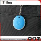Perseguidor pessoal sem fio portátil de Bluetooth mini GPS