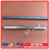 Barra esagonale di titanio di Ti6al4V ASTM B348