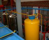 Vakuumöl-Reinigungsapparat für elektrischer Strom-Abteilung