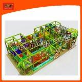 Популярные джунглей спортивных детей игровая площадка для установки внутри помещений