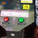 동전에 의하여 운영하는 게임 기계 죽은 4dx 총격사건 게임 기계의 집