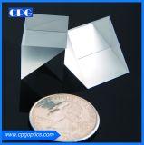 25.4X25.4X25.4mm fixiertes Silikon-unbeschichtetes optisches rechtwinkliges UVprisma