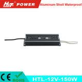 alimentazione elettrica di commutazione del trasformatore AC/DC di 12V 12A 150W LED Htl