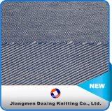 Dxh1048 능직물 내부고정기 면에 의하여 염색되는 뜨개질을 하는 직물만