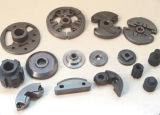 Напудренный металл металла частей металла приведенный в действие распыляет