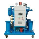 Più piccola macchina Zy-6 del purificatore di olio del trasformatore dello spreco del Portable
