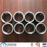 Tubo de Aço Sem Costura JIS G3444 Stk490 Peças Estruturais da Luva do tubo da Bucha